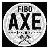 FIBO Axe Throwing